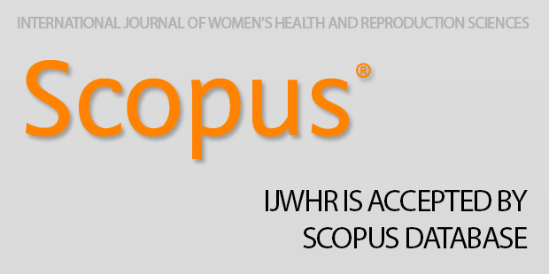 International Journal of Women's Health and Reproduction